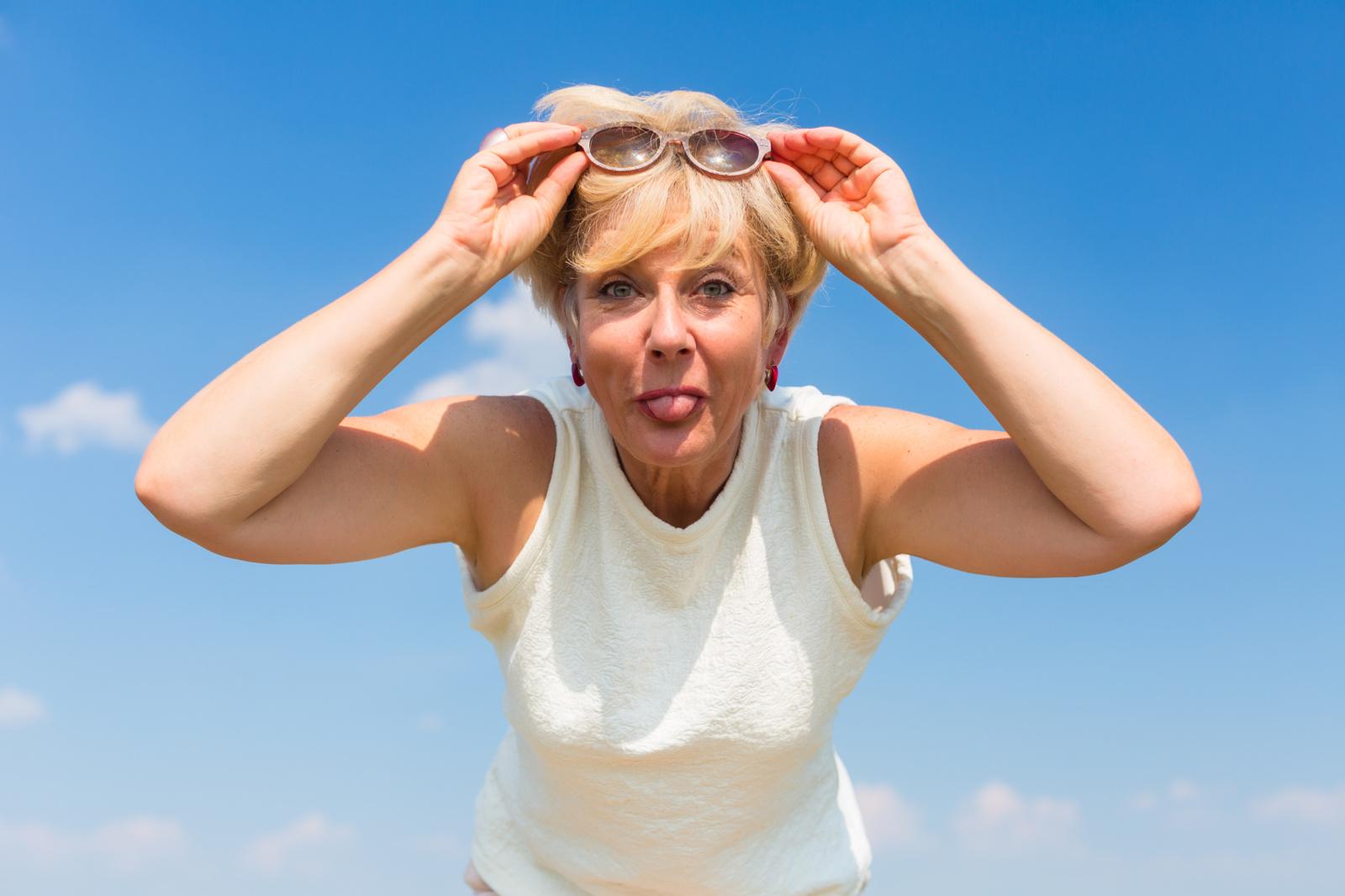 Tobuli vyresnių moterų patarimai 20-metėms