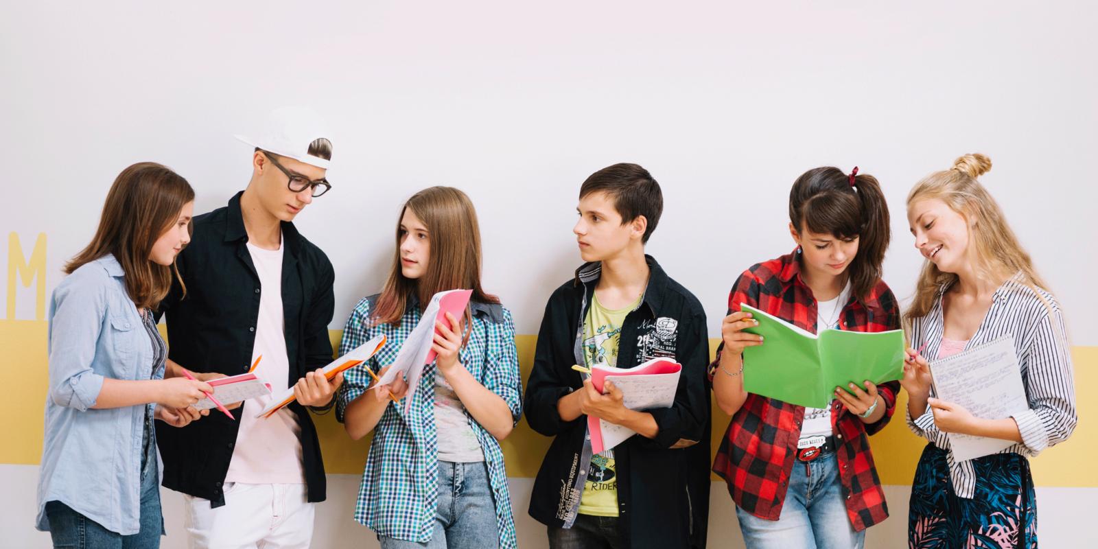 Tarptautiniai egzaminai – objektyviam žinių įvertinimui ir motyvacijai