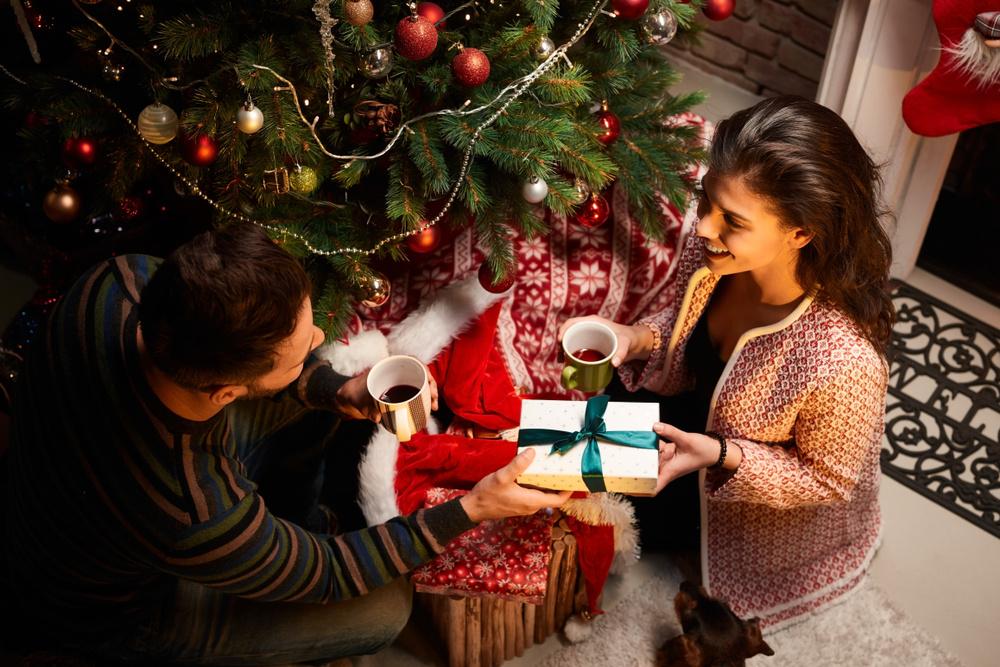 Kalėdinių dovanų idėjos moterims: ar dar yra ko jos neturi?