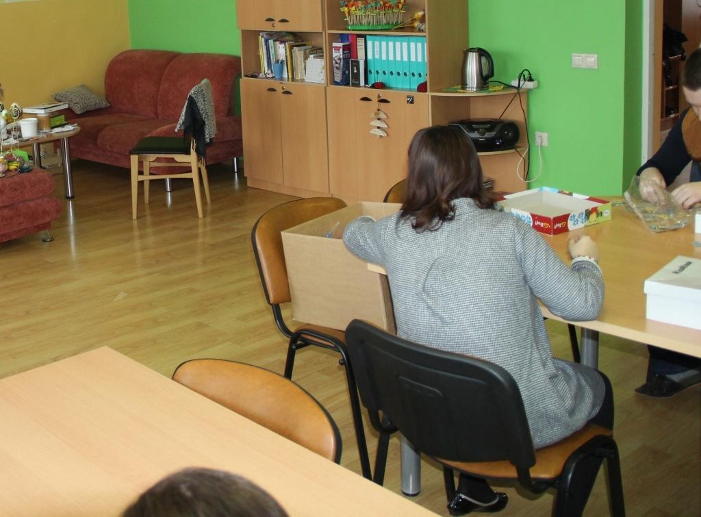Šiauliuose numatoma teikti naujas socialines paslaugas