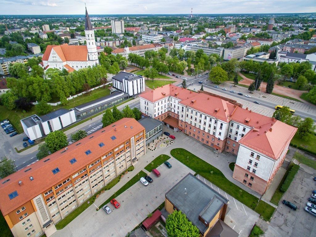 Mokymai ir kvalifikacijos kėlimo kursai Šiaulių valstybinėje kolegijoje: renkamos naujos grupės