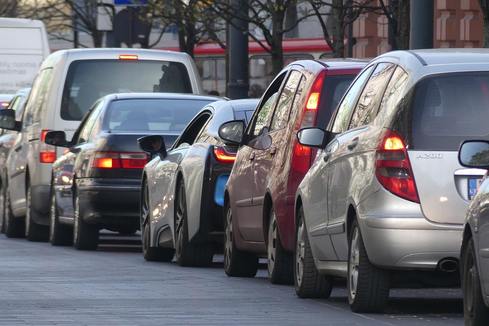 Dyzelinių automobilių paklausa – mažiausia per paskutinius 10 metų