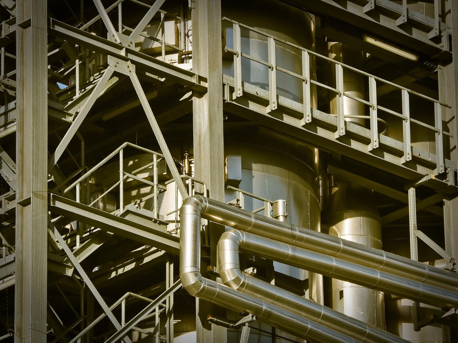 Metalo supirkimas – praktiška ir aplinką tausojanti verslo niša