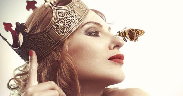 Zodiako ženklų Karalienė: ar atspėsite, kas ji?