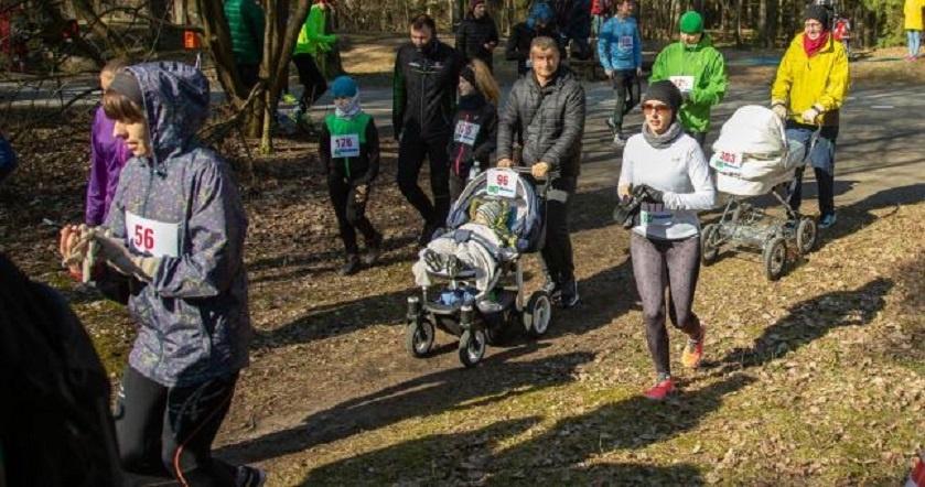 """Jubiliejinis unikalus """"Ekomaratonas"""" kviečia bėgikus į Klaipėdą!"""
