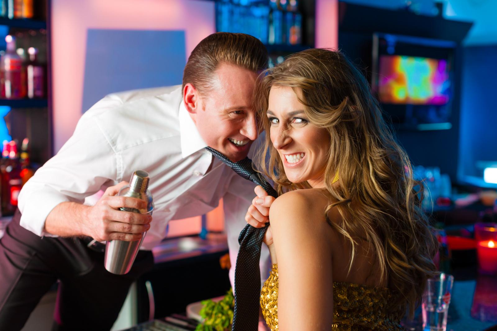 Vyras paima tai, ką moteris tegali duoti?