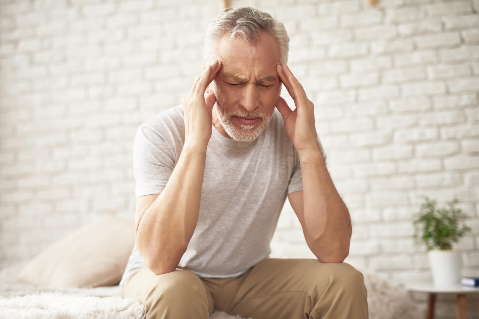 Gyvenimas su skausmu– visam gyvenimui?
