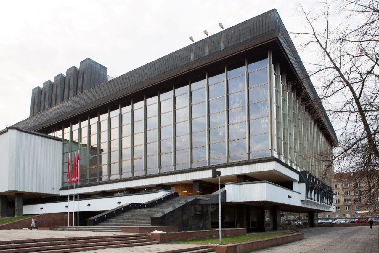 Nacionalinis operos ir baleto teatras už 1,4 mln. eurų atsinaujina instrumentus