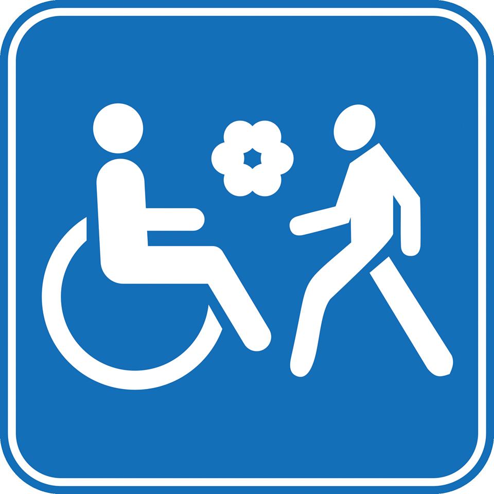 """Vaizdo rezultatas pagal užklausą """"gruodžio 3-oji – Tarptautinė neįgaliųjų diena"""""""""""