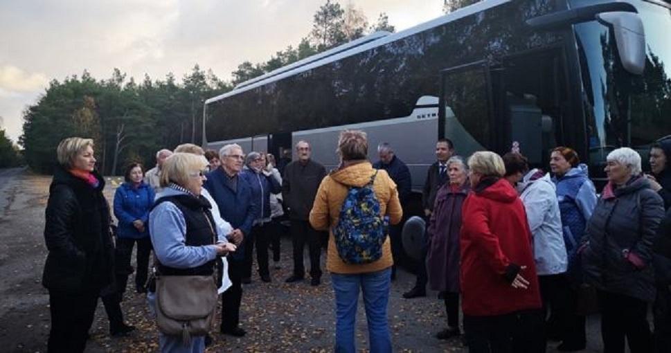 Neringos senjorų išvyka į Kaliningrado sritį