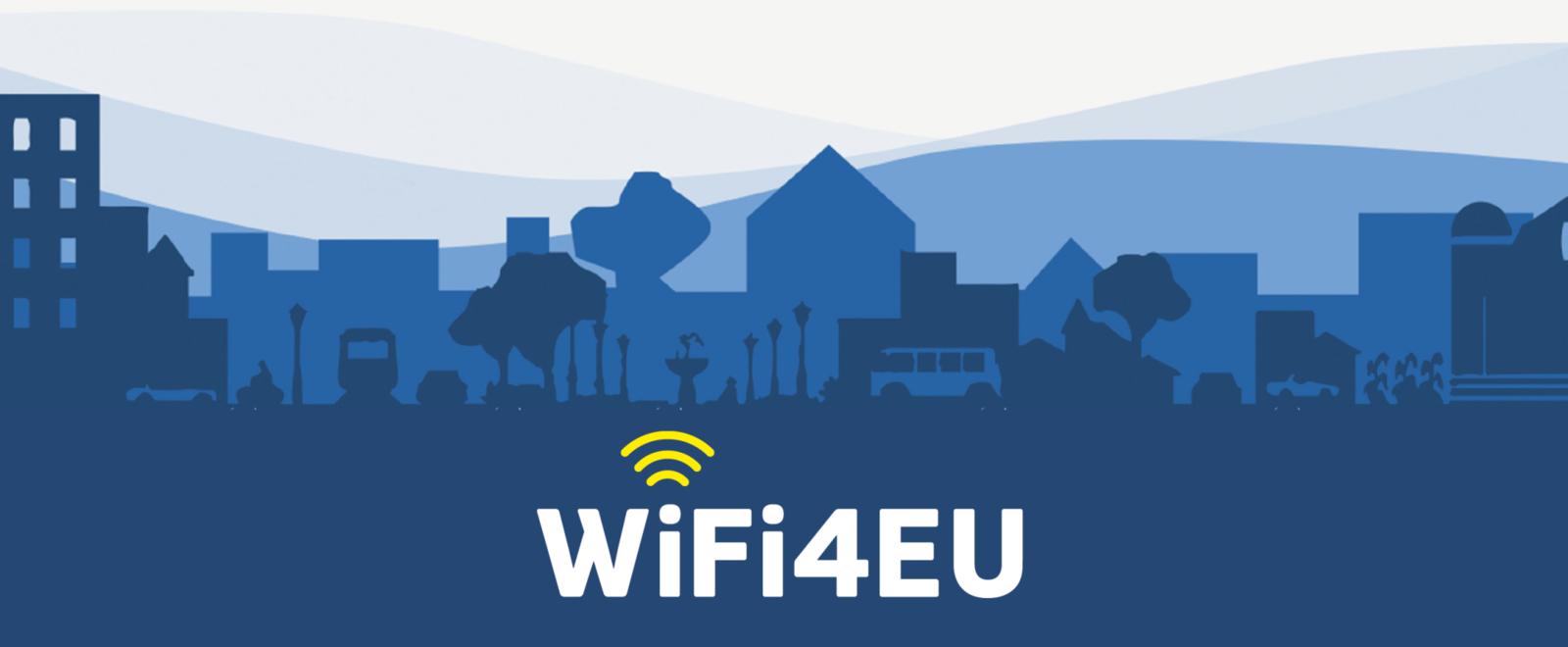 Kur Visagine norėtumėte turėti WIFI4EU prieigos taškų?