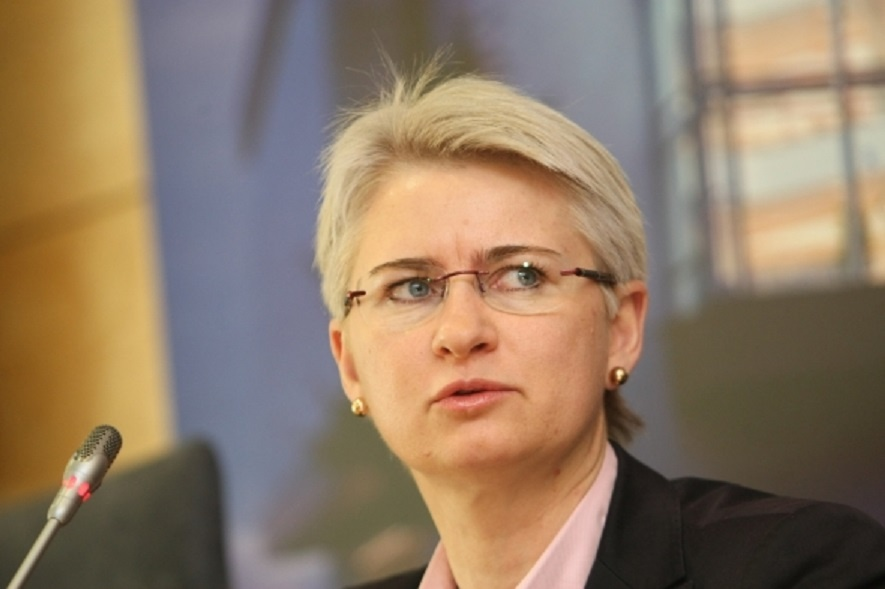 N. Venckienė parvežta į Lietuvą