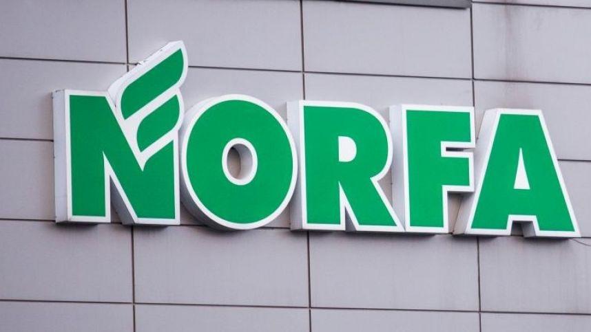 """Anykščiuose atidaroma atnaujinta """"Norfa"""""""