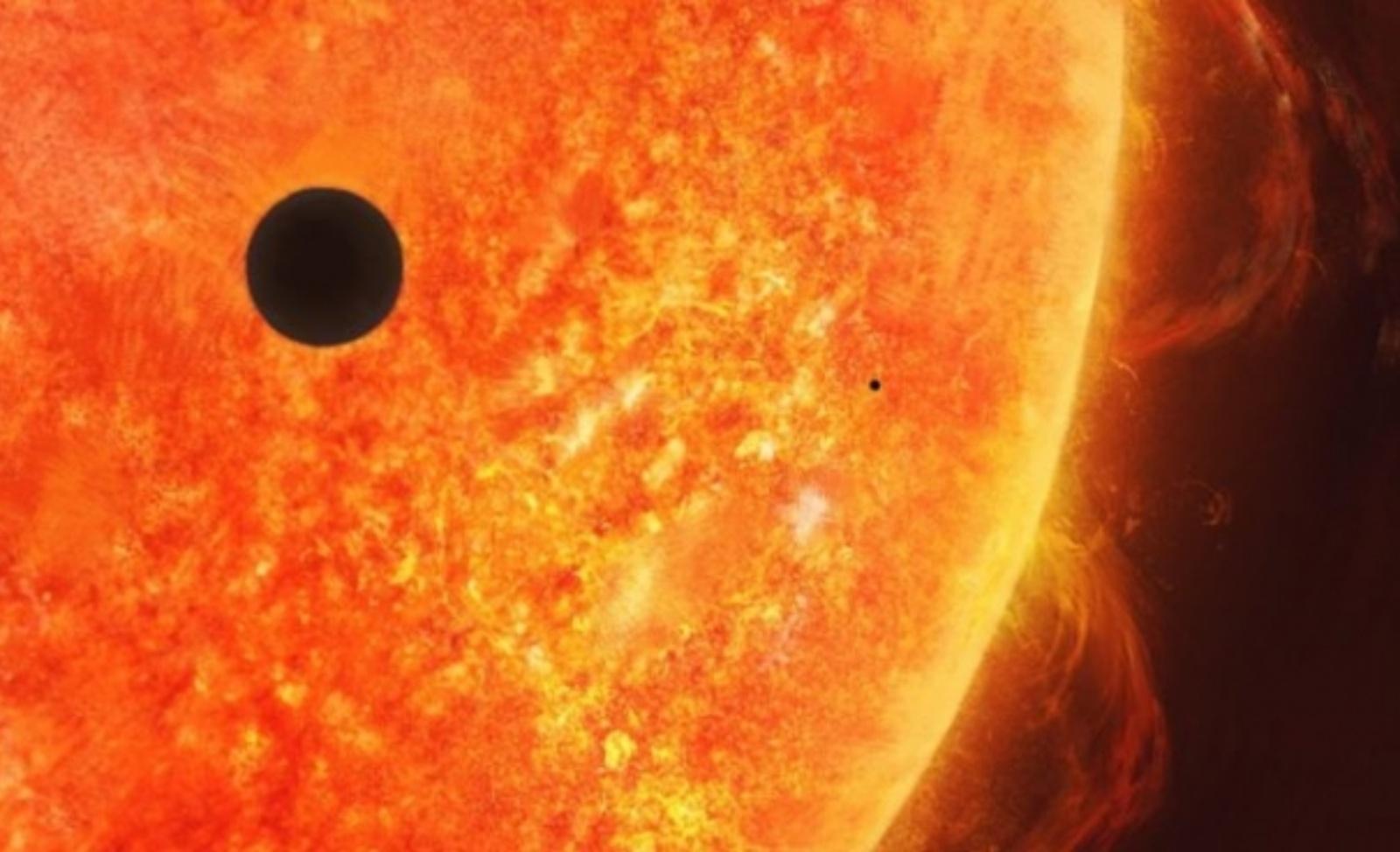 Lapkričio 11-ąją įvyksiantis astronominis reiškinys pasikartos tik po 13 metų