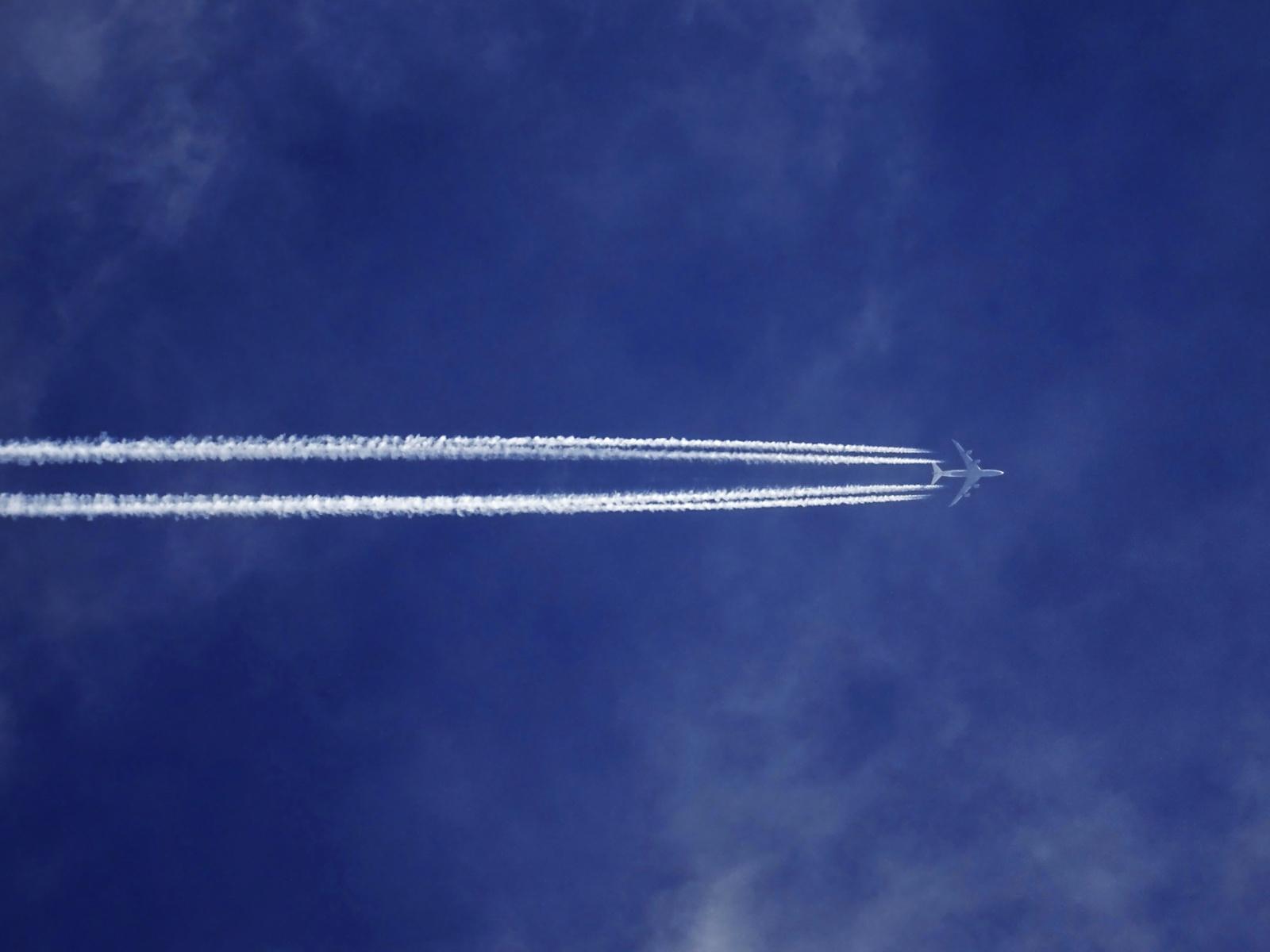Susisiekimo ministerija: Lietuvoje lėktuvai išmetė mažiau teršalų nei pernai