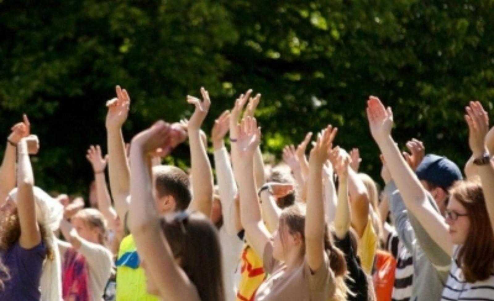 Gabiam ir aktyviam Alytaus jaunimui – galimybė gauti premiją