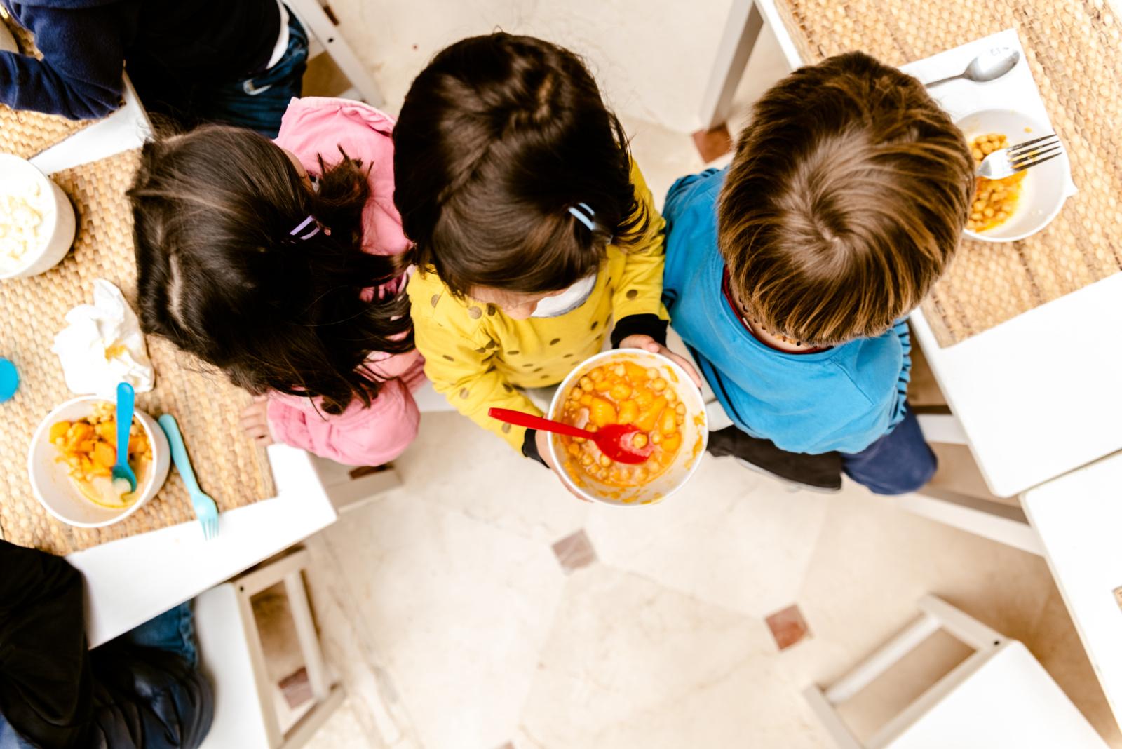 Prie pokyčių įpratusios ugdymo įstaigos laukia permainų valgyklose