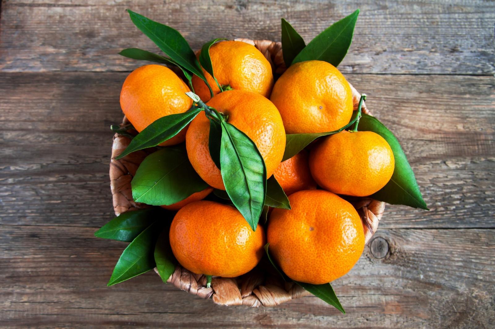 Mandarinų sezonas jau čia: ko dar nežinojote apie šiuos citrusus?