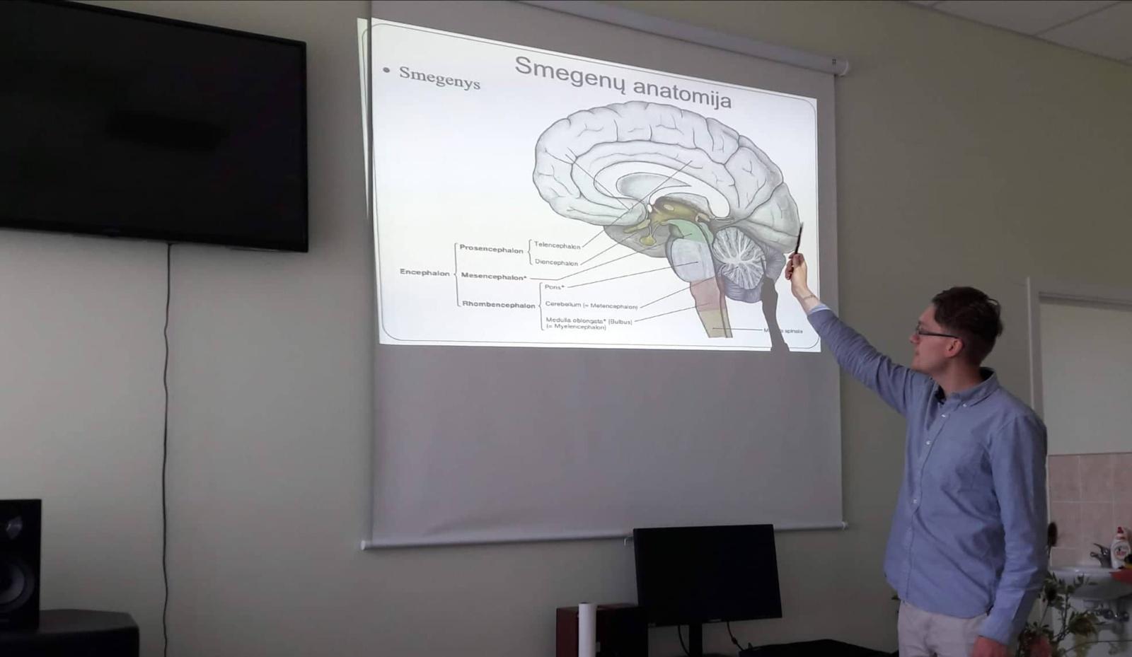 Akmenės rajono savivaldybės Visuomenės sveikatos biuras kviečia į lapkričio mėnesio renginius