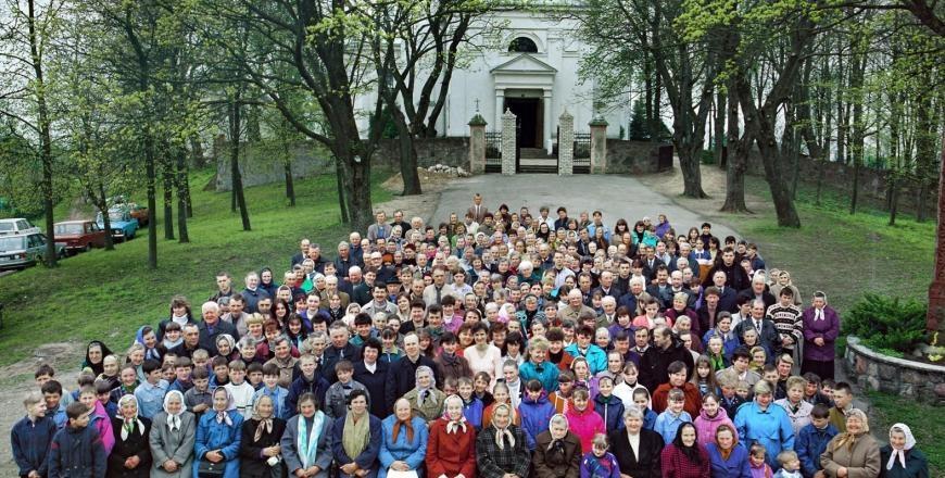 """Dzūkų kalendorus"" vėl svečiuojasi Alytaus rajone"
