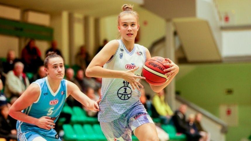Geriausių Lietuvos krepšininkų rinkimuose – J.Jocytės dominavimas