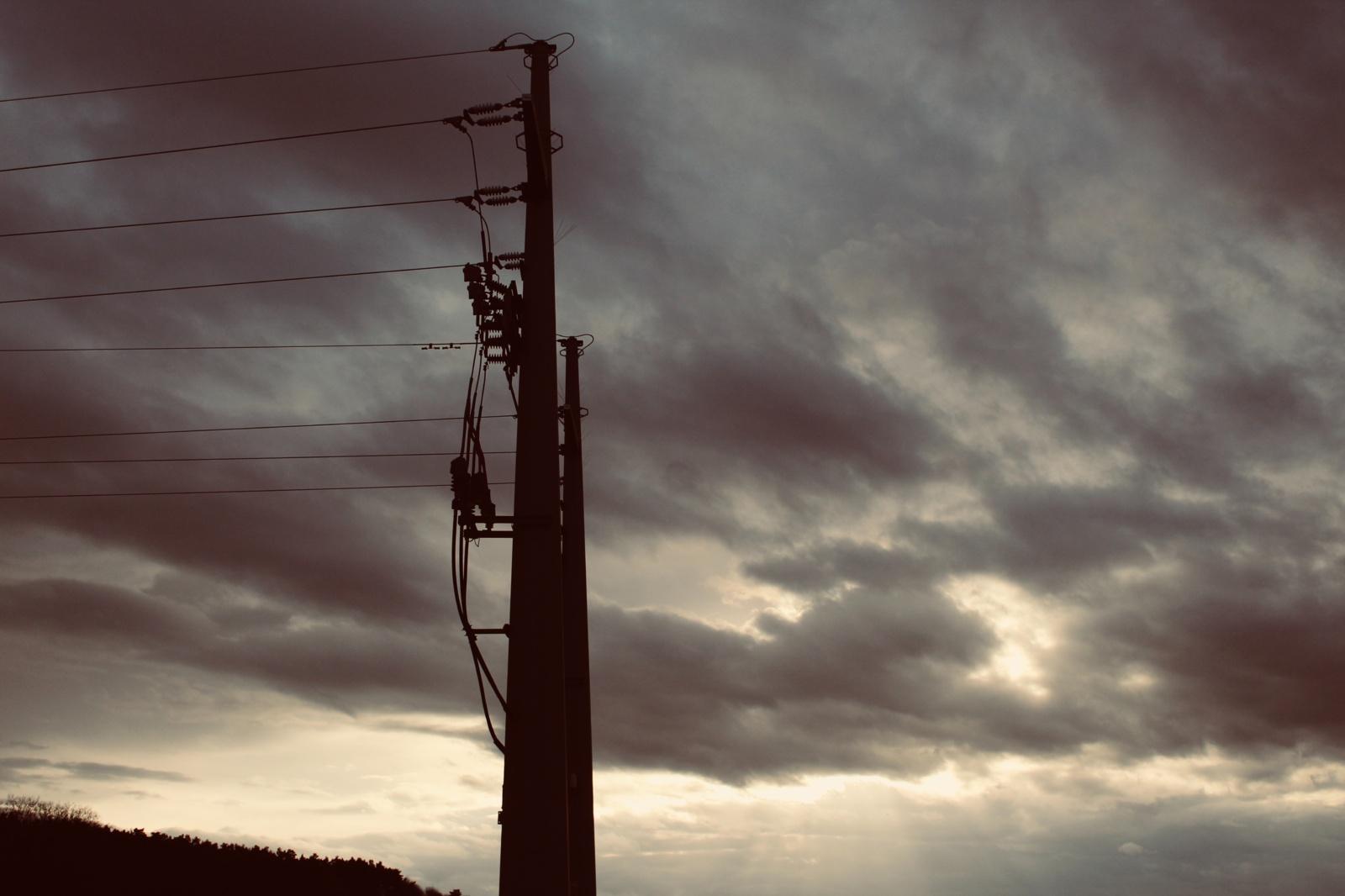 Elektros kaina spalį buvo 16 procentų mažesnė nei prieš metus