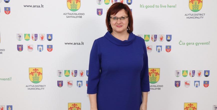 R. Geležauską Miroslavo gimnazijoje turėtų pakeisti S. Gražulienė