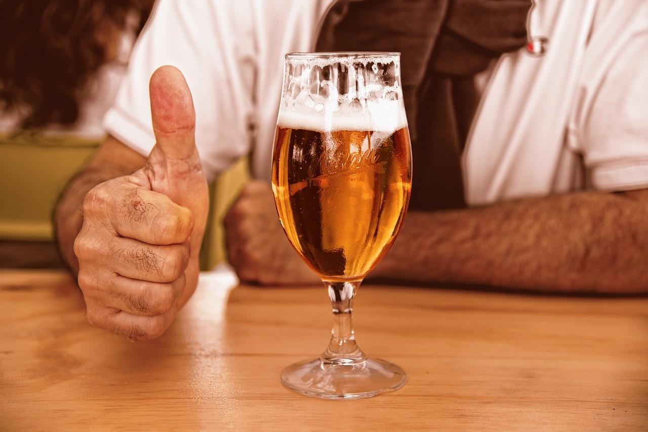 Lietuviai – daugiausiai alkoholio išgerianti tauta