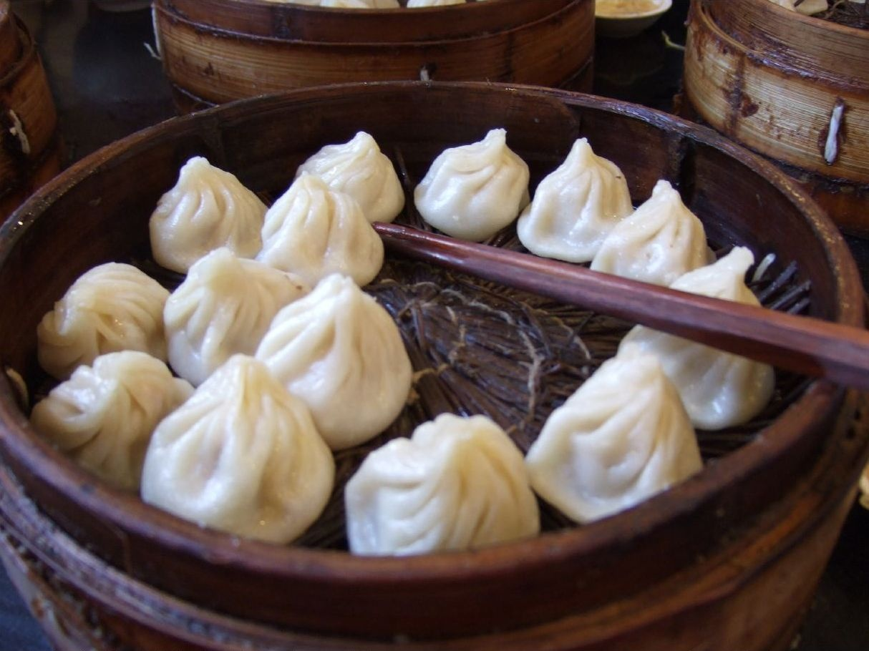 Bao bandelės – sparčiai populiarėjantis pasaulyje kiniškas užkandis