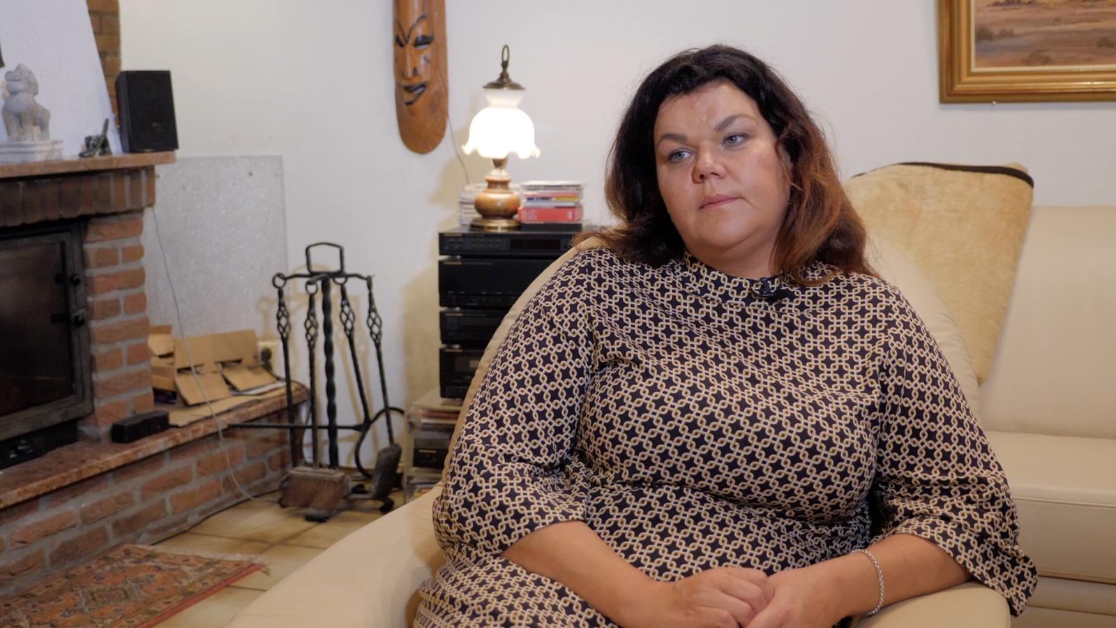 """Slaugytoja Vokietijoje dirbanti Rima: """"Svetimoje šeimoje turi taikytis prie jų taisyklių''"""
