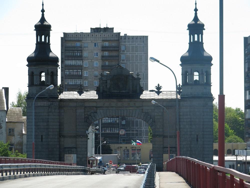 Dėl Luizos tilto remonto galimi laikini eismo per sieną nesklandumai