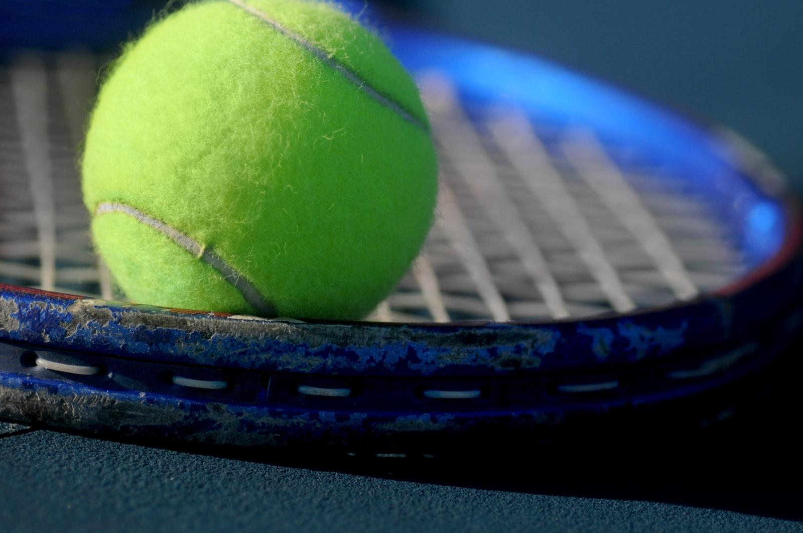 Lietuvos tenisininkams – beveik ketvirčio milijono eurų vertės parama