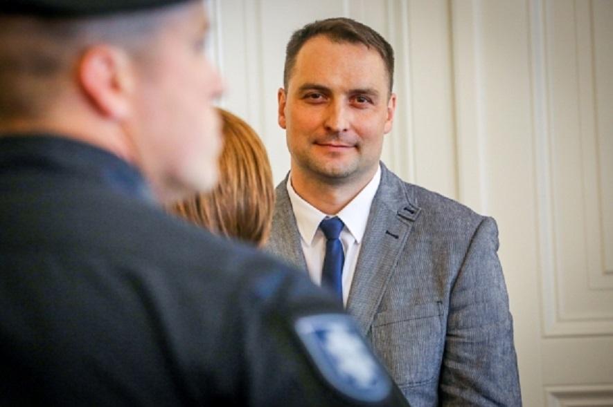 G. Nausėda suteikė malonę dviem Rusijos šnipams, atverdamas kelią mainams su Maskva