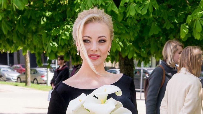 Skandalingas skyrybas išgyvenusi V. Pilibaitytė-Mia džiaugiasi naujais jausmais