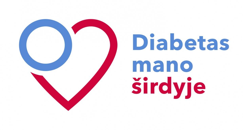 Panevėžyje - pirmoji diabetui pažinti trasa Lietuvoje