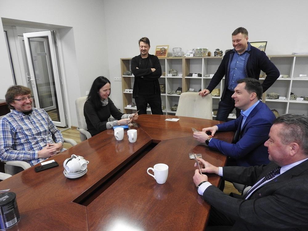 Aukštaitijos verslo centre – veiklos plėtros idėjos