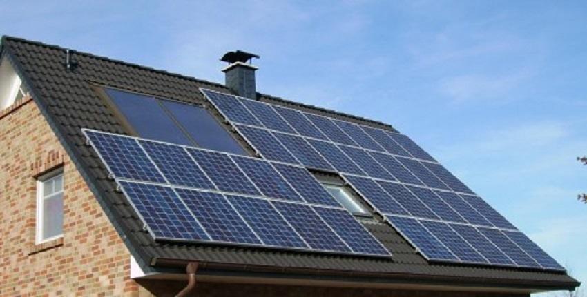 Tauragės rajono savivaldybė kviečia teikti paraiškas saulės fotovoltinės elektrinės įrengimui