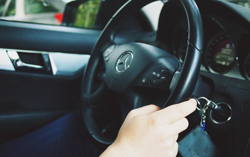 Antialkoholiniai variklio užraktai padės neprarasti vairavimo įgūdžių