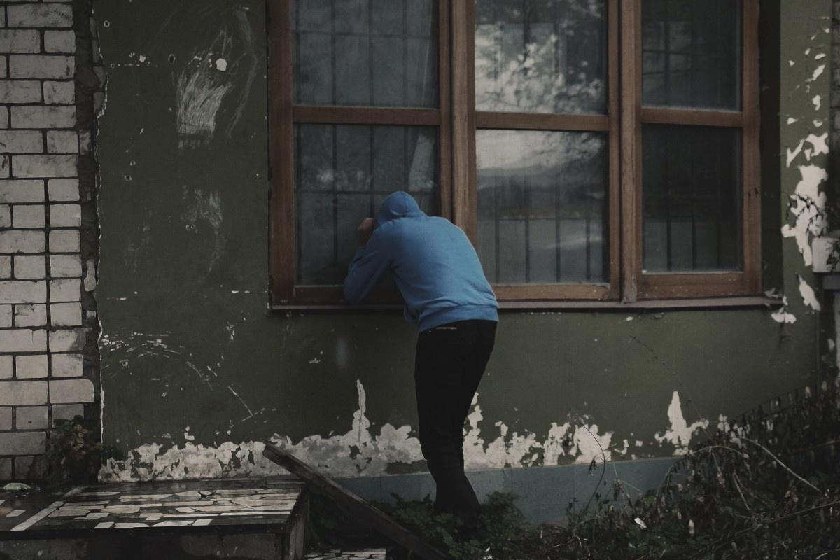 Panevėžio rajone apvogtas garažas