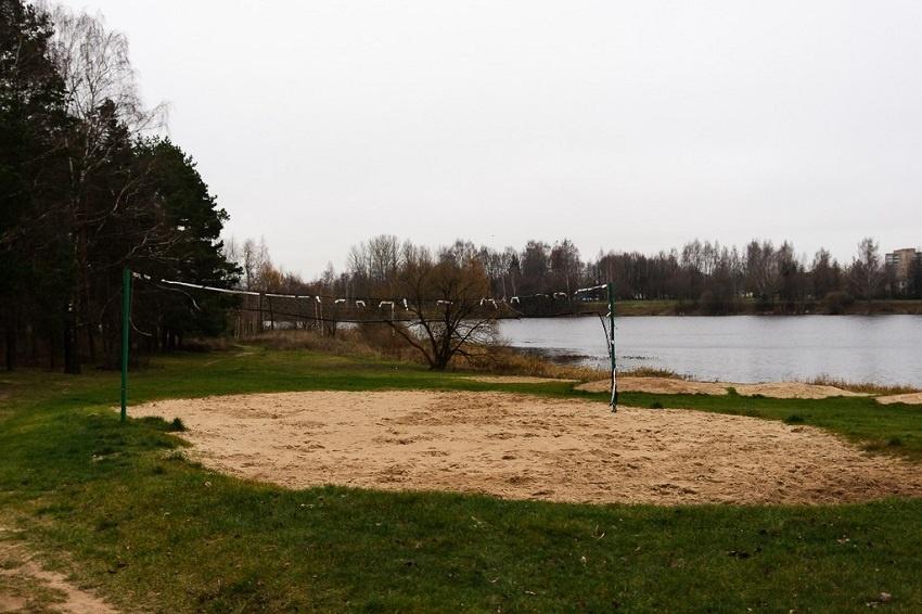Panevėžio paplūdimio įrengimas juda į priekį: vertinamas išpirkti ketinamas žemės sklypas