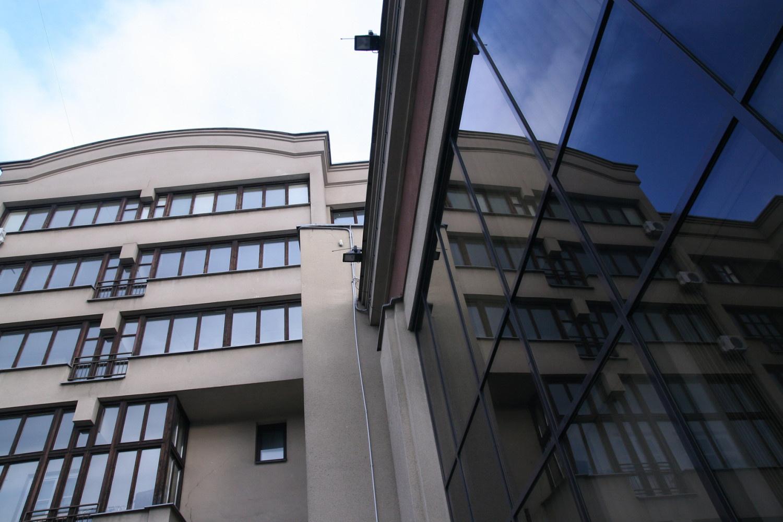 Vilniuje būstus turintys parlamentarai gyvena Seimo viešbutyje