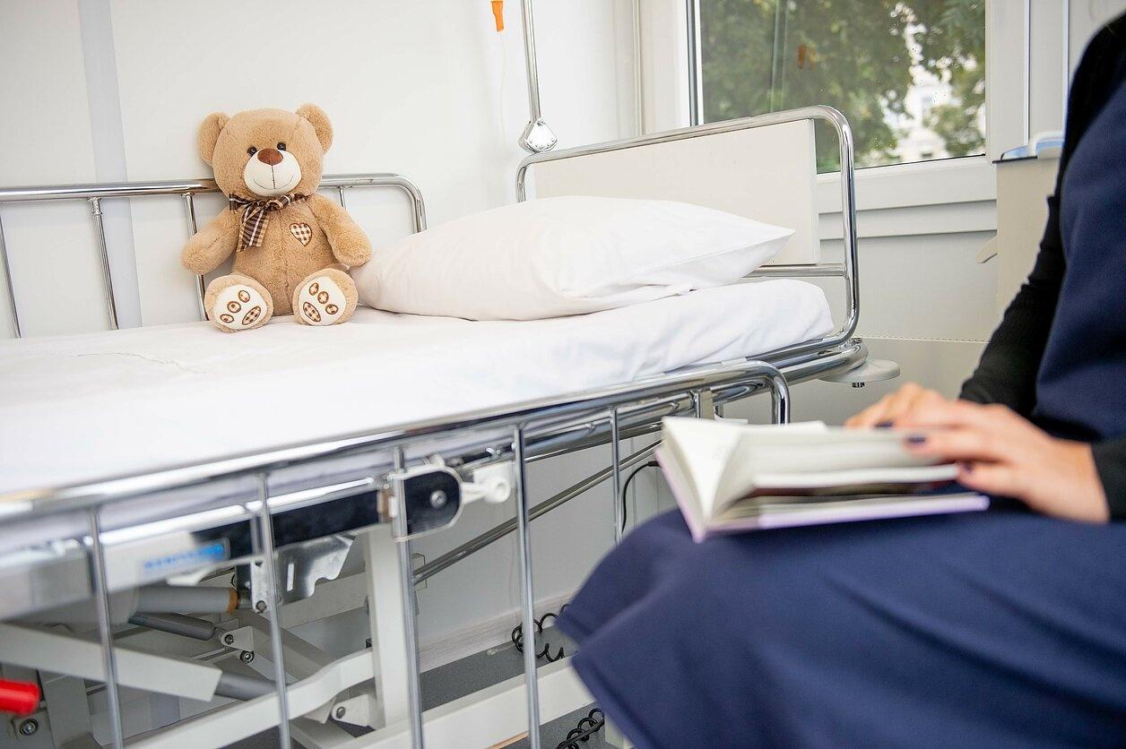 Belgijoje mirė koronavirusu užsikrėtusi 12-metė