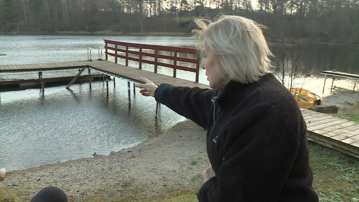 Ministro Jaroslav Narkevič bėdos nesibaigia: įtariamas brakonieriavimu Trakų rajono ežere