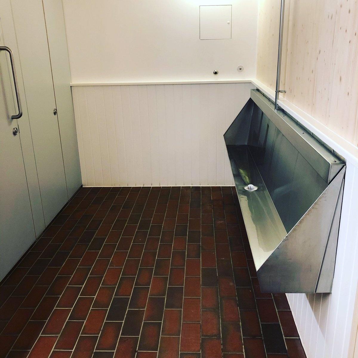 Bendras tualetas sukėlė moters įniršį