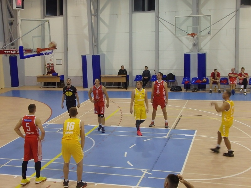 Ignalina – Regionų krepšinio lygoje