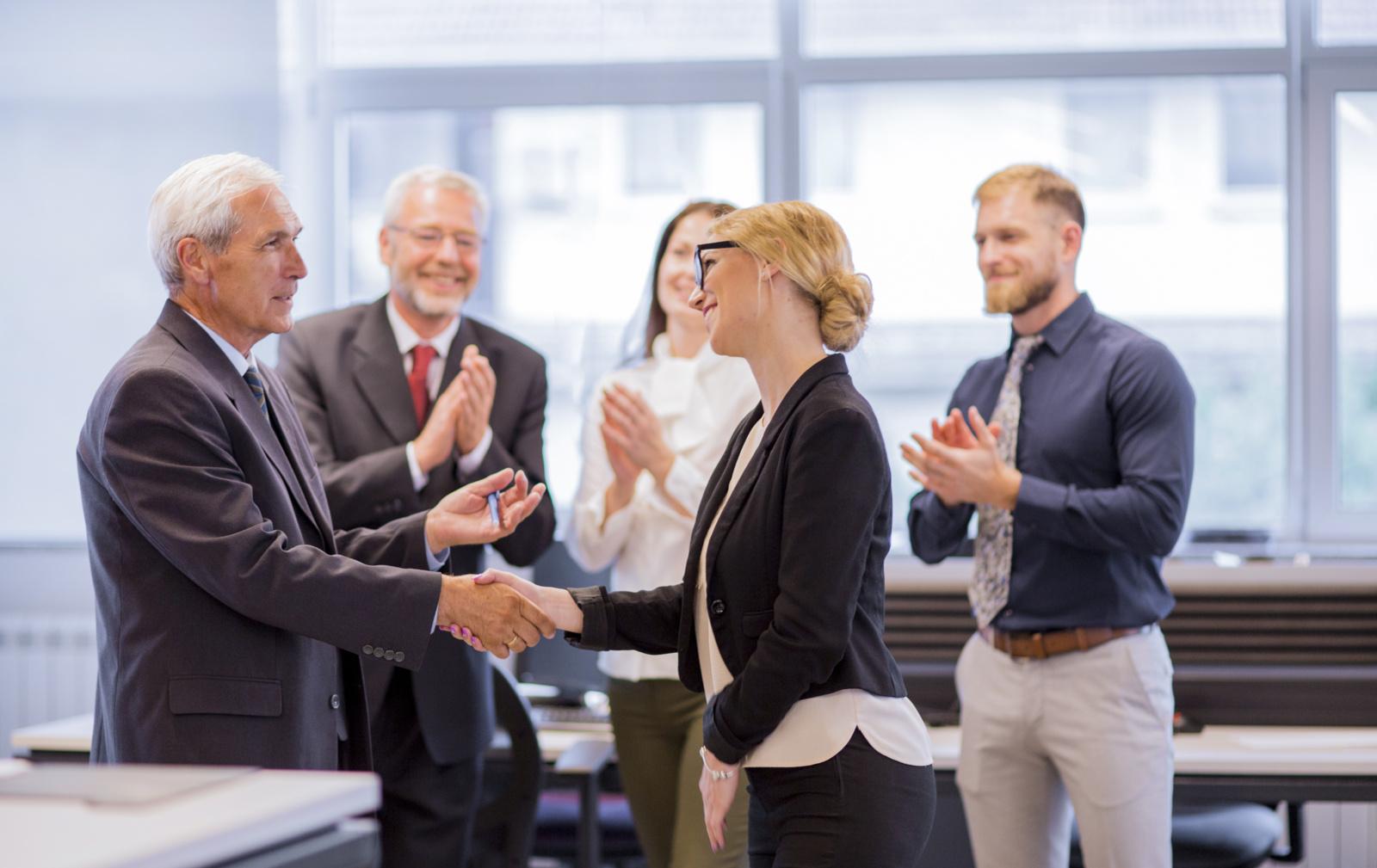 8 priežastys, kodėl įmonę palieka geri darbuotojai