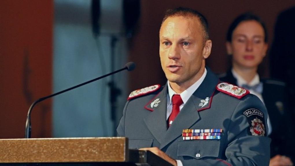 Naujas pareigas užėmęs Linas Pernavas atskleidė pagrindinius tikslus