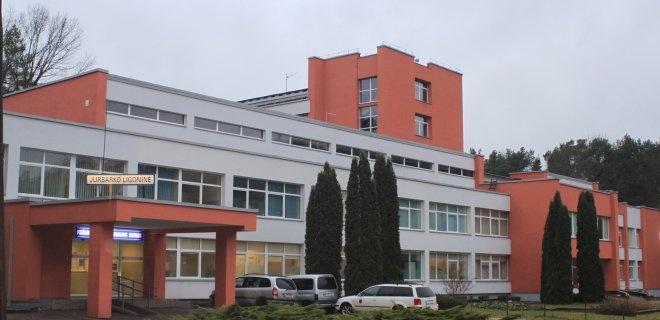 Jurbarko ligoninėje pradėjo dirbti keturi nauji gydytojai