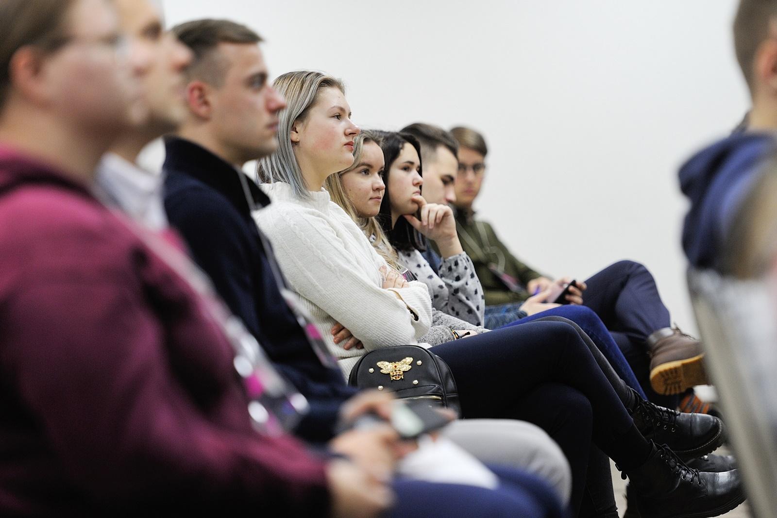 Ar vis dar svarbi Lietuvos jaunimo nuomonė?