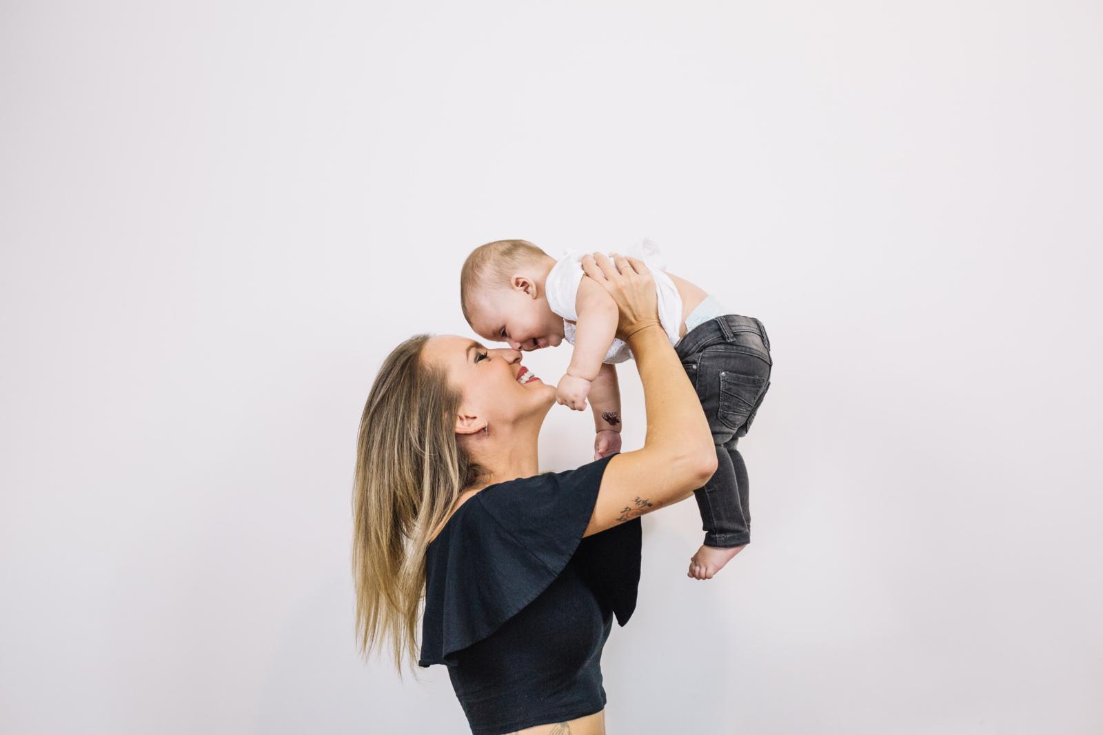 Politikai turi gerų žinių dėl naujo įstatymo nukentėjusioms mamoms